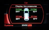 Sensor Presión Neumáticos